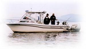 Montana Fishing Charters