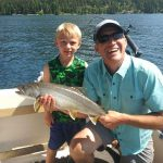 Father & Son Fishing Trip