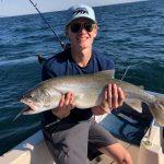 Big Catch on Fishing Trip
